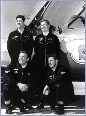 1969 Team