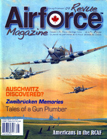 Airforce Magazine 2007