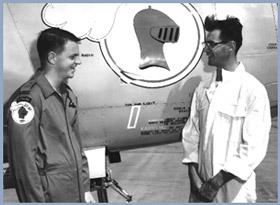 Wayne MacLellan & Bob Casey